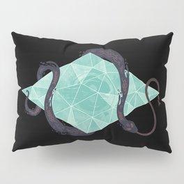 Mystic Crystal Pillow Sham