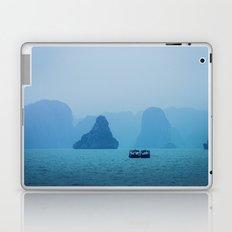 Ha Long Blues Laptop & iPad Skin