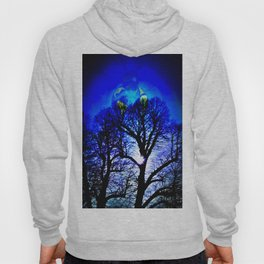 Our World Is A Magic - Moments sunset Hoody