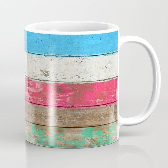 Eco Fashion Mug