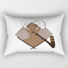 Xhosa Umakhulu Rectangular Pillow