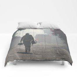 Duty Calls Comforters