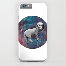 The Space Sheep 2.0 iPhone 6s Slim Case