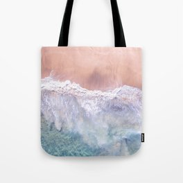 Coast 4 Tote Bag