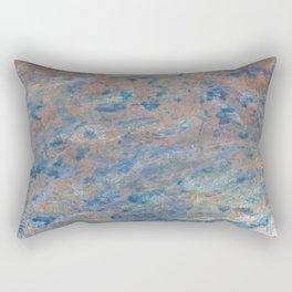 Tidepools Rectangular Pillow