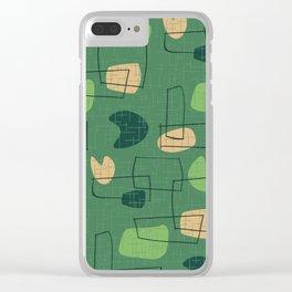 Bulusan Clear iPhone Case
