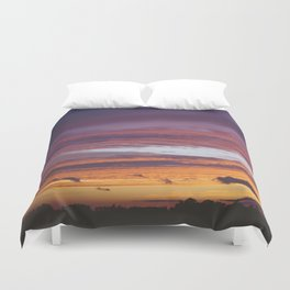 Sailor's Delight Duvet Cover