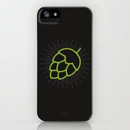 Me So Hoppy iPhone Case