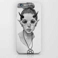 Monster Girl #3a iPhone 6s Slim Case