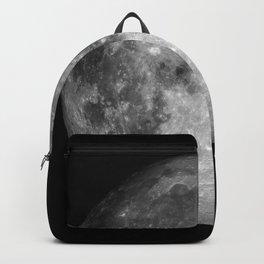 Moon Full Backpack