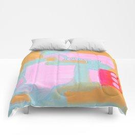 FUNTiME Comforters
