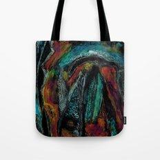 Depth Sounding Tote Bag
