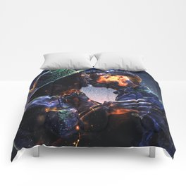 Fire of Love by GEN Z Comforters