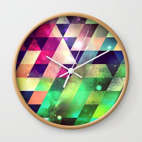 ayzys Wall Clock