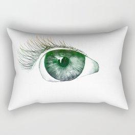 I Sea Rectangular Pillow