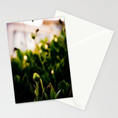 the enlightenment Stationery Cards
