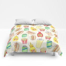 Fast Food Comforters