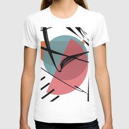 Torn Shackles T-shirt