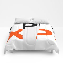 Fall Paper Expo (from Design Machine archives) Comforters