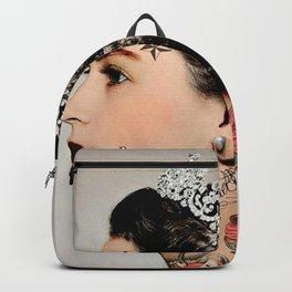 Rebel Queen Backpack