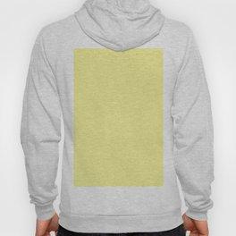 Simply Pastel Yellow Hoody