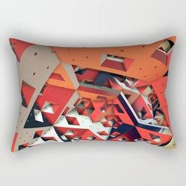 Madhouse Rectangular Pillow