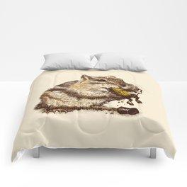 Occupational Hazard Comforters
