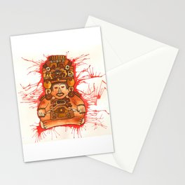 MEX Stationery Cards
