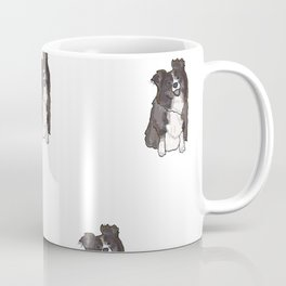 the beckett Coffee Mug