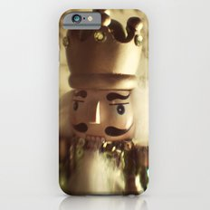 The Nutcracker King Slim Case iPhone 6s