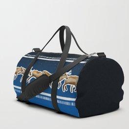 Starry Night Itkw Duffle Bag