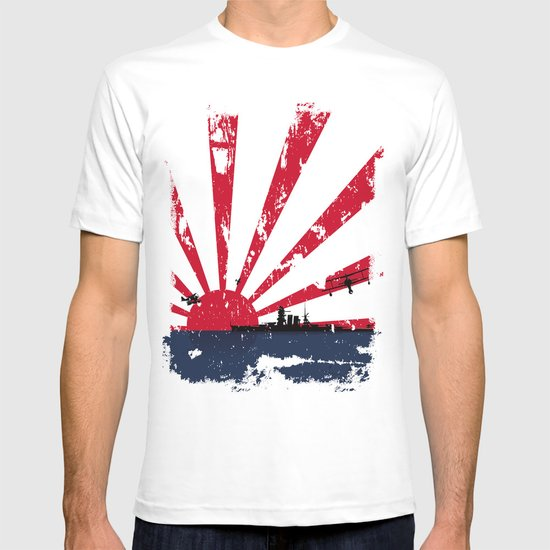 Imperial Japanese Navy T-shirt