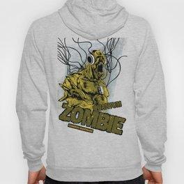 Quantum Zombie Hoody
