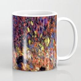 Paris Boulevard Masterpiece by Maximilian Luce Coffee Mug