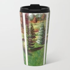 Window Travel Mug