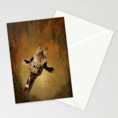 Rise Above Stationery Cards