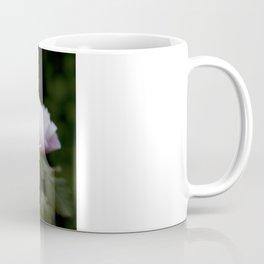 Lily Pad Rose Coffee Mug