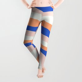 sunrise surf Leggings