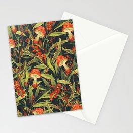 Vintage Garden 18 (Sacred Forest) Stationery Cards