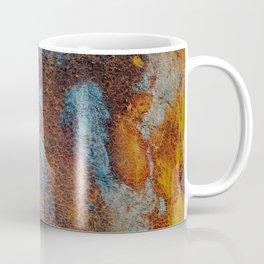 Pier Patina Coffee Mug