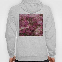 Pink Tree Hoody