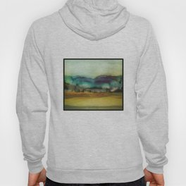 Blue Mountain Hoody