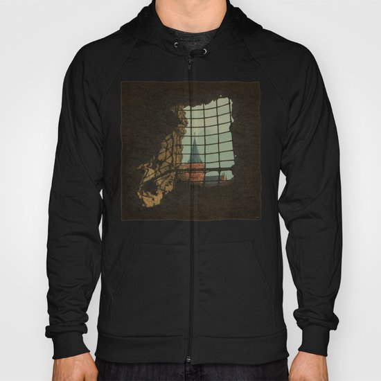 From A Castle Hoody
