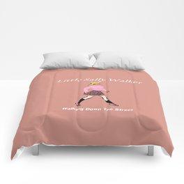 Sally Walker Comforters