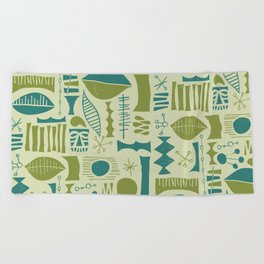 Merelava Beach Towel
