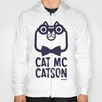 Cat Mc Catson Hoody