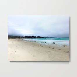 Carmel the Beautiful Metal Print