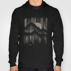 A Wolf in the Night... Hoody