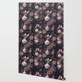 EXOTIC GARDEN - NIGHT III Wallpaper
