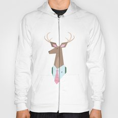 Deer Dad is a Dear Dad Hoody